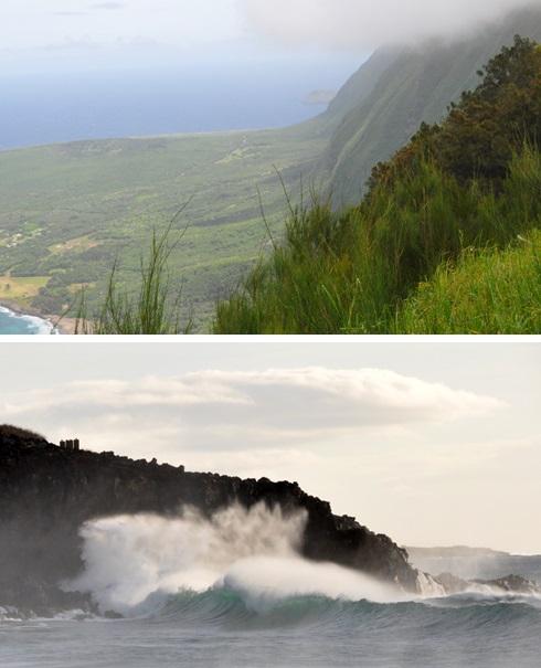 Lifestyle, Columns, Travel, Hawaii, The Big Island, Maui, Volcanoes