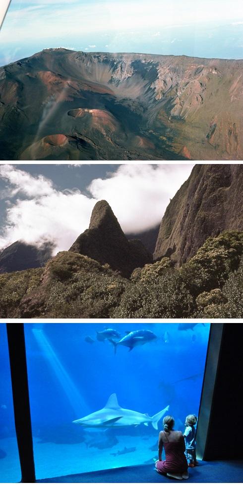 The Big Island Encompasses History of the Other Hawaiian