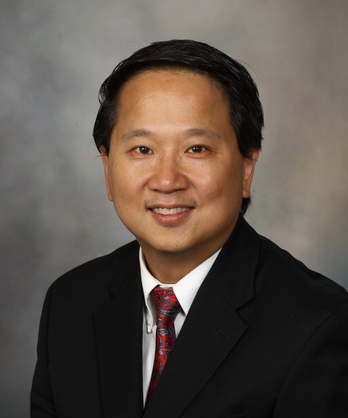 Horng Chen, MD