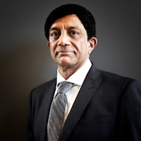 Husseini Manji, MD