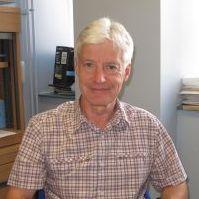 Ian MacDonald, BSc, PhD