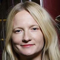 Ida A. K. Nilsson, PhD