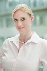 Janine Gronewold, PhD