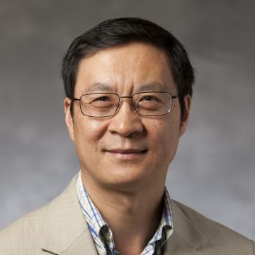 Jim Zhang, PhD