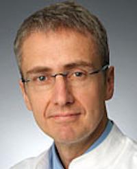 Juergen Wolf, MD