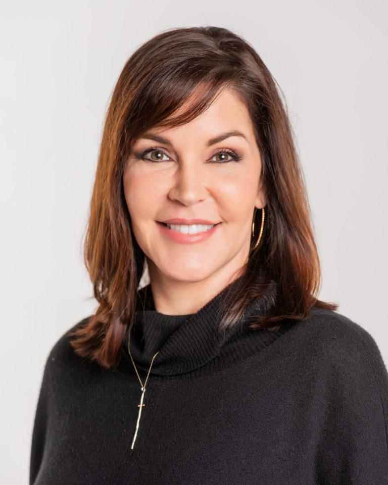 Julie Harper, MD
