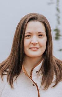 Kathleen Ward, MSPH, CHES