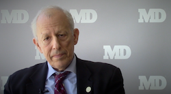 Paul Kaufman Hopeful, Inspired for Future of Glaucoma Research