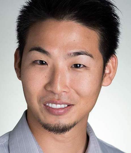 Keisuke Kawata, PhD