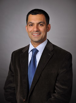 Practice Management, Physician Profile, Orthopedics, Surgery, Khurram Pervaiz, MD, The Centers for Advanced Orthopaedics
