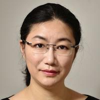 Lili He, PhD
