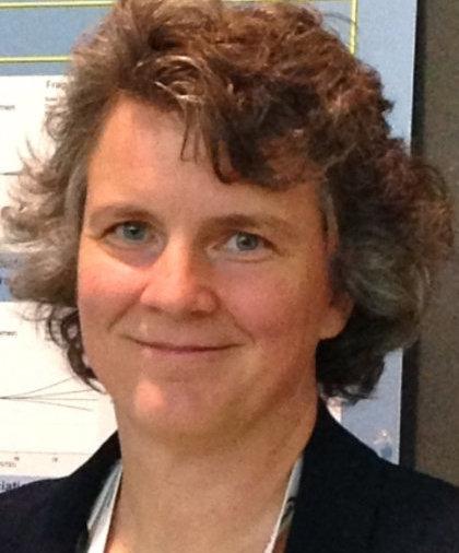 Lisa Langsetmo, PhD