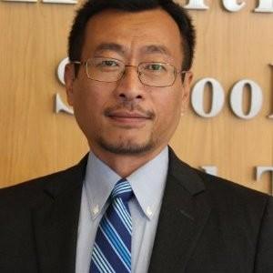 Lu Qi, MD, PhD