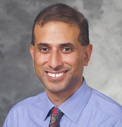 Manish Shah, MD, MPH