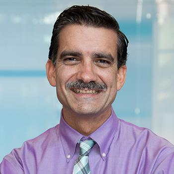 Mario Castro, MD