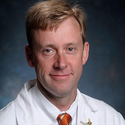 Mark T. Dransfield, MD