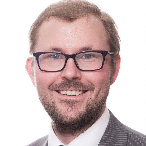 Maximilian Huhn, PhD