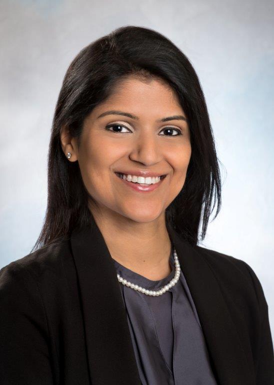Medha Barbhaiya, MD