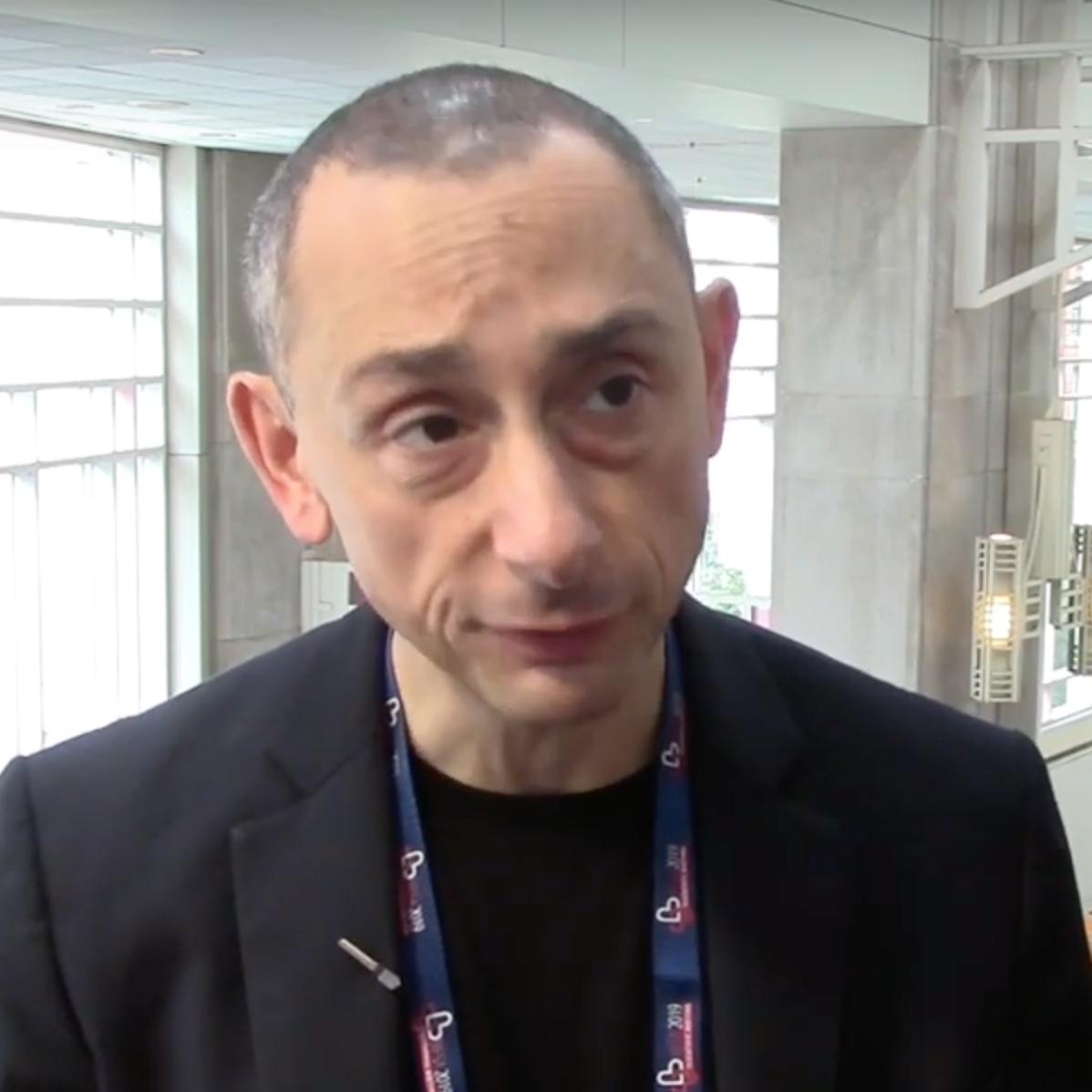 Dr Mikhail Kosiborod, MD