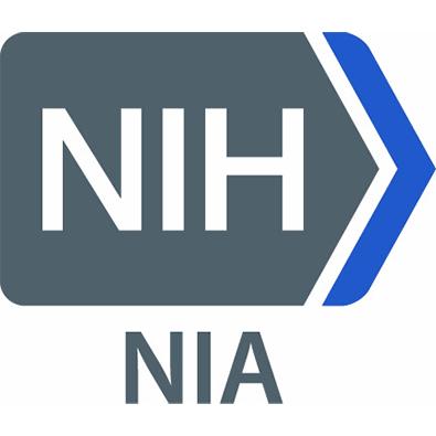 NIH, NIA