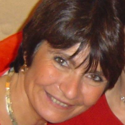 Nadia Rosencher, MD