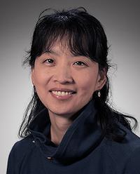 Nina Kim, MD, MSc