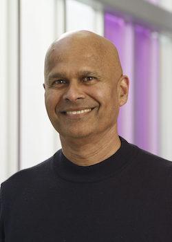Niranjan Kissoon, MD