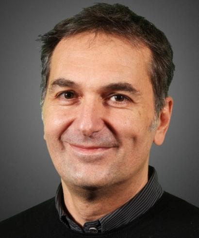 Olivier Sitbon, MD