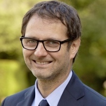 P. Gabriel Steg, MD