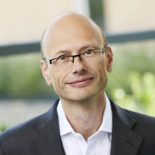 Paul Burton, MD, PhD
