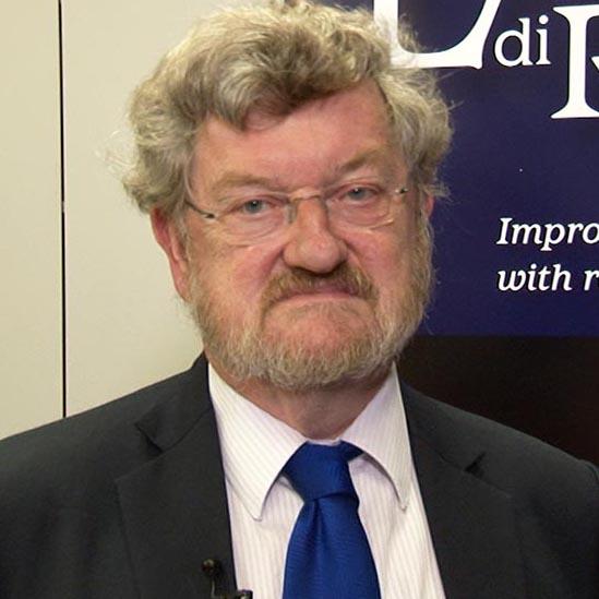 Dr. Peter M.A. Calverley