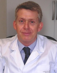 Piergiorgio Messa, MD