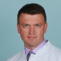 Denis Poddubnyy, MD