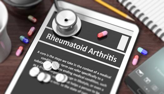 rheumatoid arthritis, filgotinib