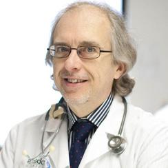 Robert A. Hegele, MD