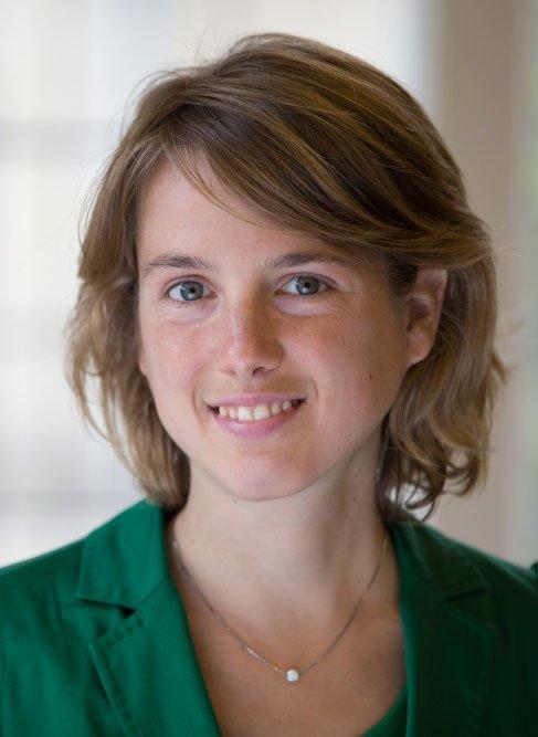 Sanne Peters, PhD