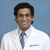 Sean Delshad, MD