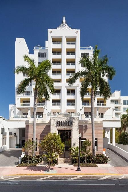 Travel, Miami, Florida, South of Fifth, SoFi, South Beach, SoBe
