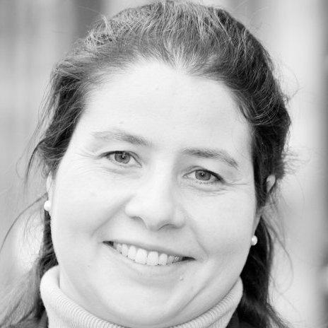 Stefanie Schupke, MD