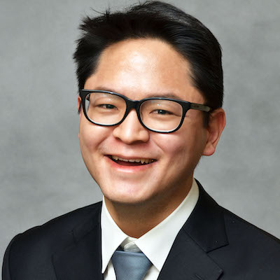Taeho Greg Rhee, PhD