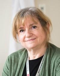 Tamar Barlam, MD