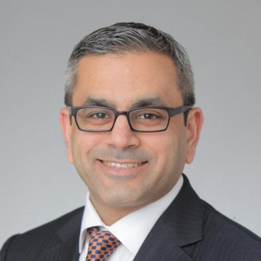 Usman Baber, MD