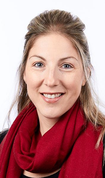 Vanessa Xanthakis, PhD