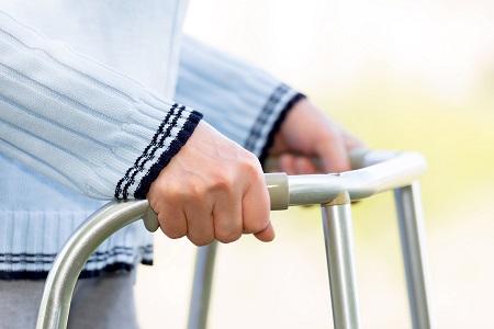 neurology, multiple sclerosis, MS, ECTRIMS 2016, pharmacy, fampridine, walking, disability