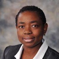 Yolande Pengetnze, MD, MS
