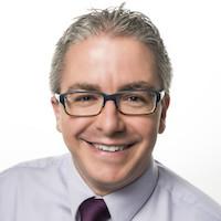 Aaron Secrest, MD, PhD