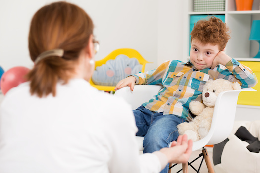 A Child With Adhd Likely To Have >> Do Children With Adhd Fare Worse If Parents Have Adhd Md Magazine