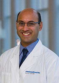 Anand Rohatgi, MD