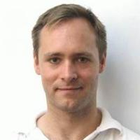 Anders Huitfeldt, MBBCh, BAO, ScD