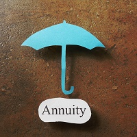 annuity personal finance pension payout lump sum retirement